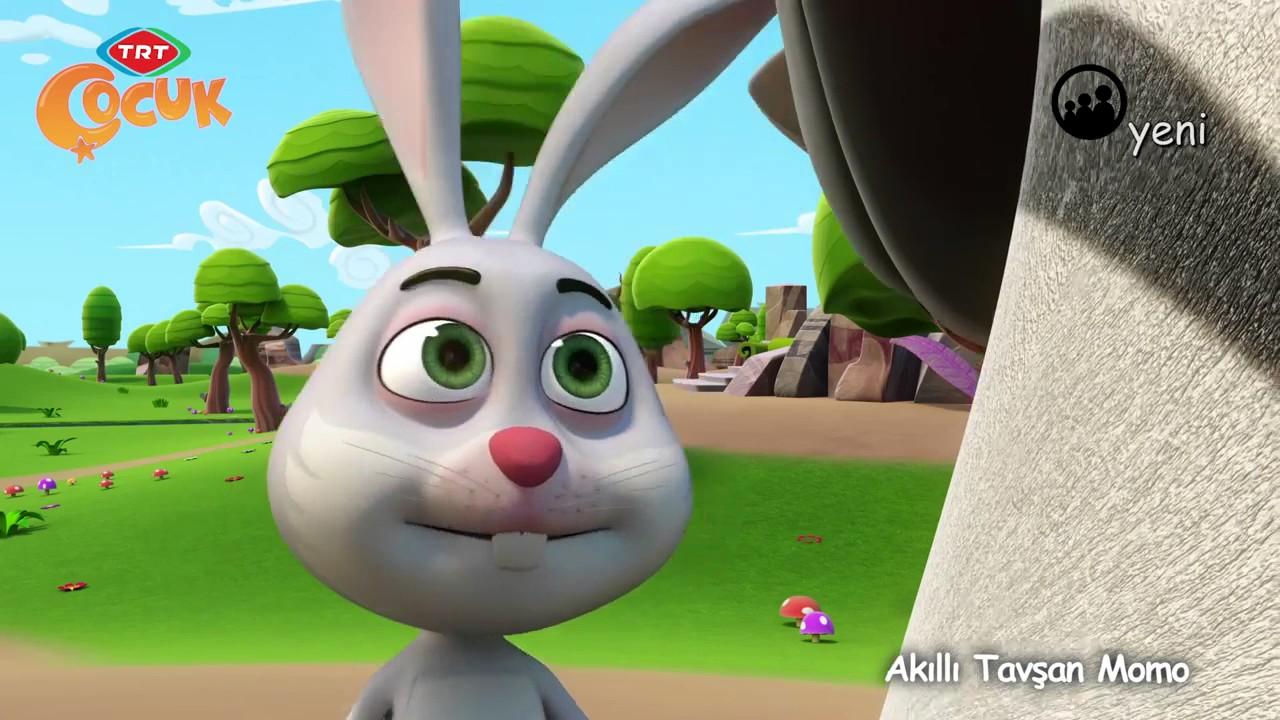 Akıllı Tavşan Momo - 9. Bölüm