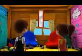 Biz İkimiz Çizgi Film TRT Çocuk Alfabe K harfi