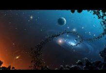 Evren : Açıklanamayan Sırlar