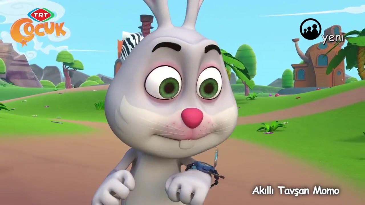 Akıllı Tavşan Momo - 10. Bölüm