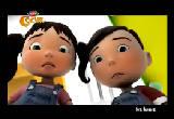 Biz İkimiz Çizgi Film TRT Çocuk Sayılar Dünyası Toplama İşlemi