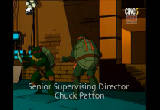 Ninja Kaplumbağalar – 1 sezon 25