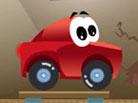 Kırmızı Minik Araba