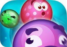 Atom & Quark: Bubble Fever