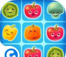 Atom & Quark: Farm Fever